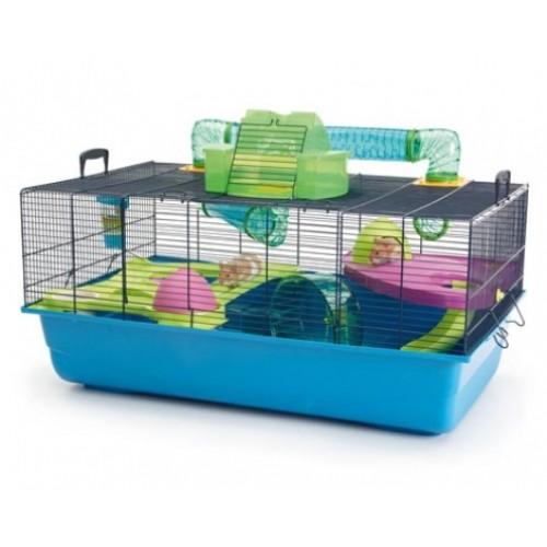 Hamster Heaven Metro Cage 80x50x50cm
