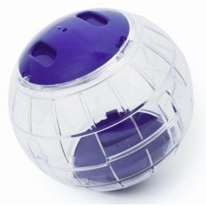 Hamster Playball Clear