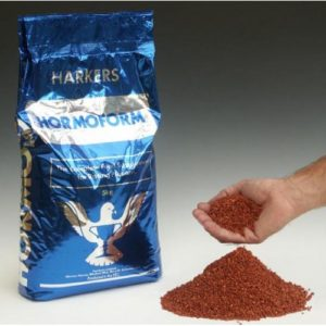 Harkers Hormoform 5kg