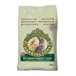 Harringtons Optimum Rabbit 2kg