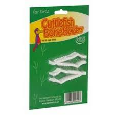 Hatchwells Cuttlefish Bone Holders 2pk
