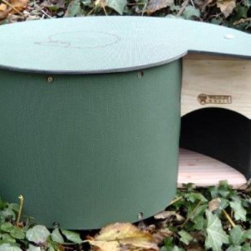 Hedgehog Hogilo Home