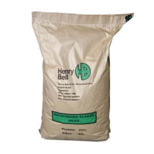 Henry Bell Flaked Peas 20kg