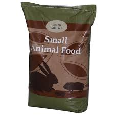 Henry Bell Rabbit No5 Mix 15kg