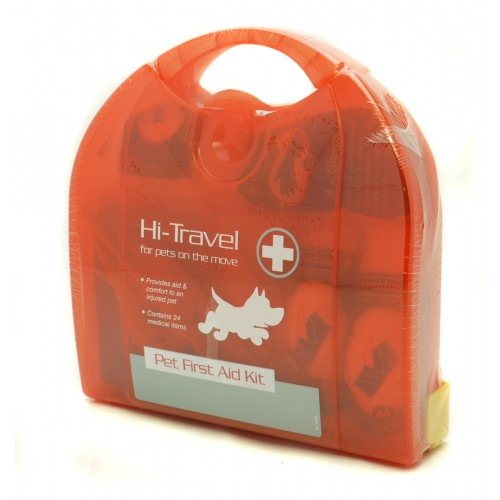 Hi-travel Pets First Aid Kit