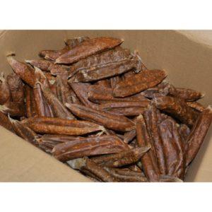 Hollings Dried Sausages Bulk 3kg