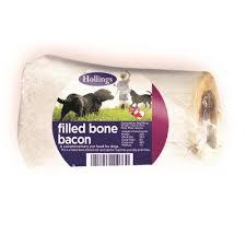 Hollings Filled Bone Bacon Display x20
