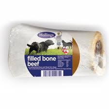 Hollings Filled Bone Beef Display x20