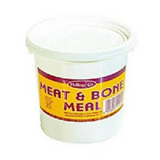 Hollings Meat & Bone Meal 400g