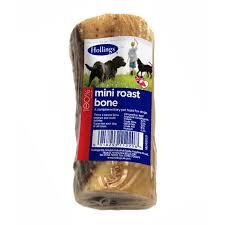 Hollings Mini Roast Bone X20