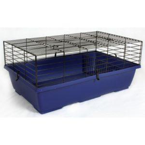 Indoor Guinea Pig Cage 80x50x60cm