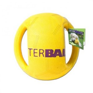 Interball With Swing Tag Label Small