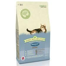 James wellbeloved Cat Adult House Cat 1.5kg