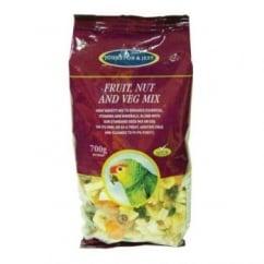 J&j Fruit Nut & Veg Mix Tub 5kg