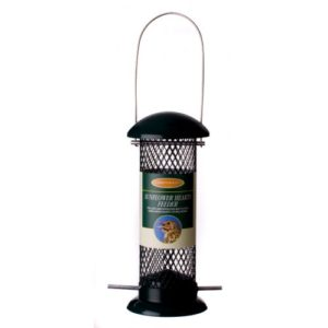 J&j Wild Bird Sunflower Heart Feeder 20cm