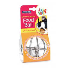 Just 4 Pets Food Ball Holder