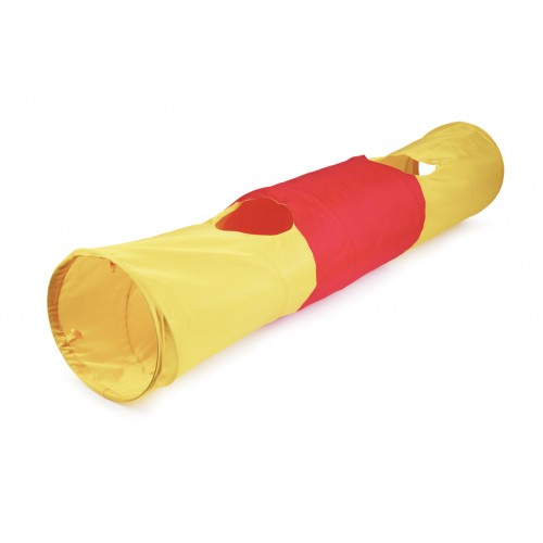 Just 4 Pets Play Tunnel 128cm