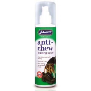 Jvp Anti-chew Training Spray 150ml