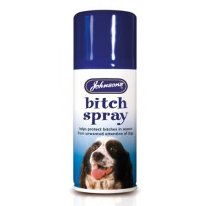 Jvp Bitch Spray 150ml