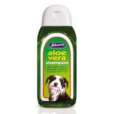 Jvp Dog Aloe Vera Shampoo 200ml