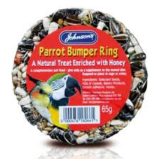 Jvp Parrot Bumper Ring 65g