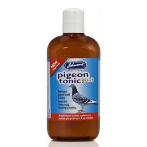 Jvp Pigeon Tonic Gold 500ml