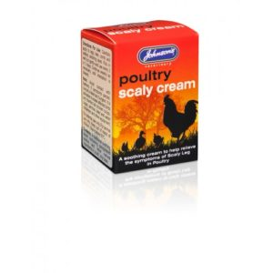 Jvp Poultry Scaly Cream 50g