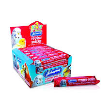 Jvp Treat2eat Budgie Fruity Stick 45g