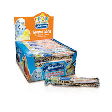 Jvp Treat2eat Budgie Honey Bar 35g
