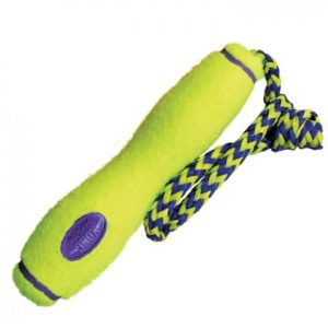 Kong Air Fetch Stick With Rope Lge