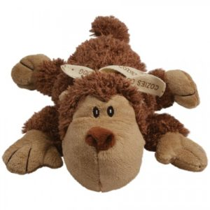 Kong Cozie Dog Naturals Assorted Colours