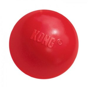 Kong Dog Ball Sml