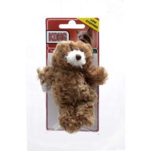 Kong Dr Noys Dog Teddy Bear Xsml