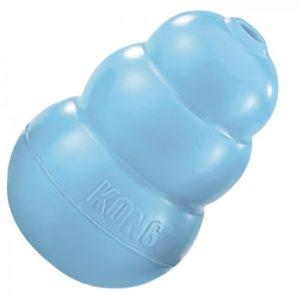 Kong Puppy Treat Toy Sml