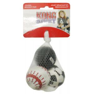 Kong Sport Tennis Balls Small 3 Pack
