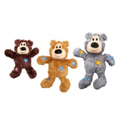 Kong Wildknots Bears Medium/large
