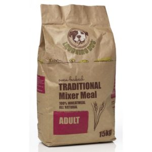 Laughing Dog Traditional Mixer (terrier) 15kg