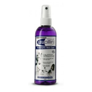 Leucillin Antiseptic Skin Care Spray 150ml