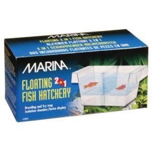 Marina Floating Fish Hatchery 2 In 1