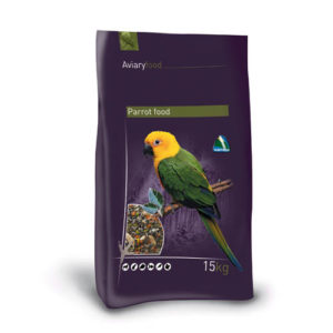 Mayfield Parrot 15kg