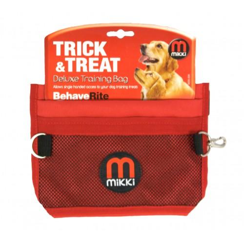 Mikki Deluxe Training Treat Bag