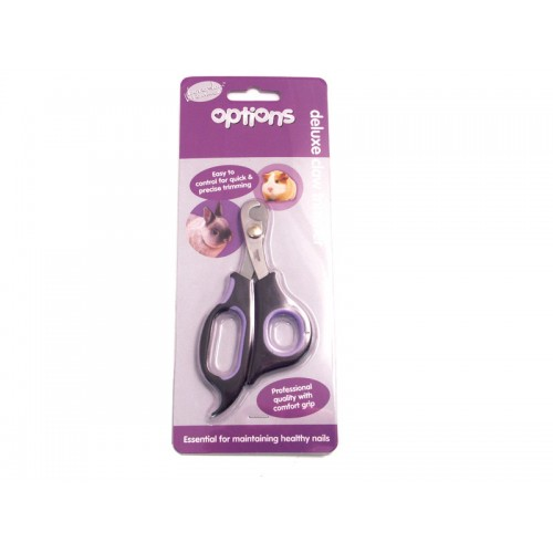 Options Deluxe Claw Clippers