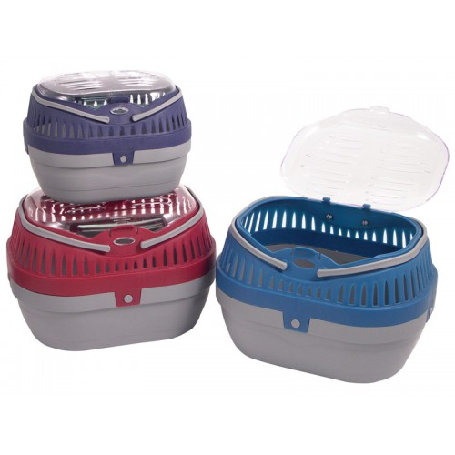 Options Pod Carrier Assorted Med