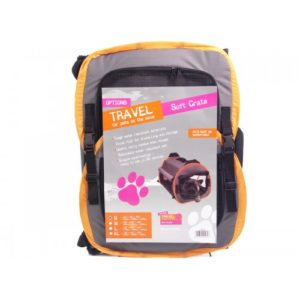 Options Travel Soft Crate Small 53 X 38 X 38cm