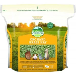 Oxbow Orchard Grass 425g