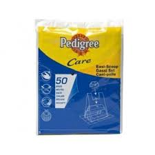 Pedigree Care Easi Scoop Refill 50pc