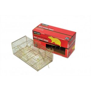 Pest Stop Rat Trap