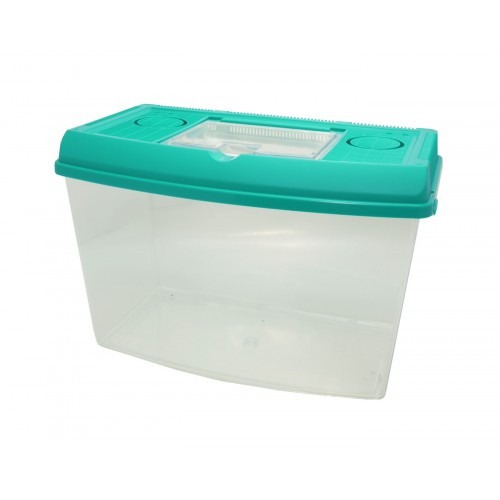 Pet Keeper Plastic Tank Lge