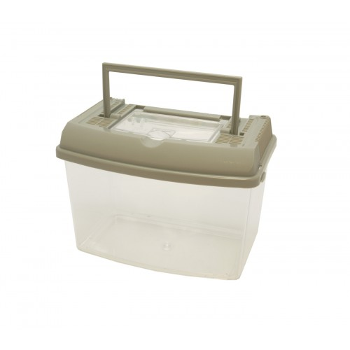 Pet Keeper Plastic Tank Mini