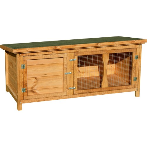 Pet Specialist Cottage Hutch 131 X 65x 57cm